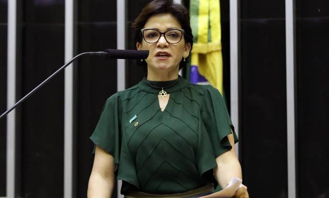 Najara Araújo