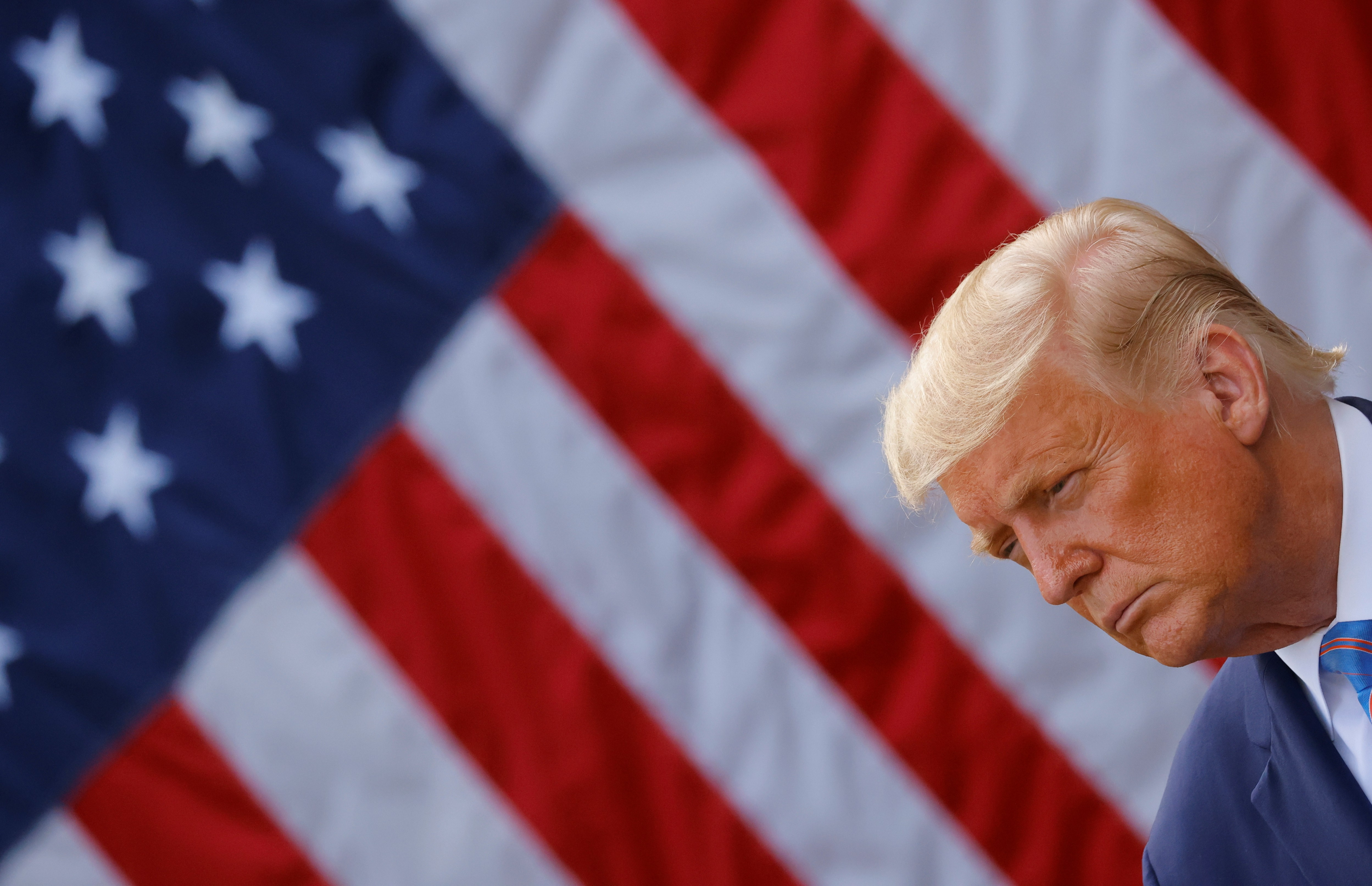 De John Adams a Donald Trump, veja lista de presidentes dos EUA que não se reelegeram