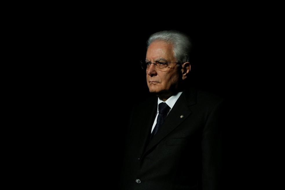 Presidente da it lia dissolve parlamento e abre caminho for Concorsi parlamento italiano 2017