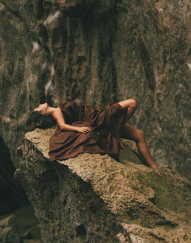 Amanda de Godoi (Foto: Helena Cooper)