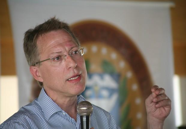 Marcos Lisboa, economista e presidente do Insper (Foto: Divulgação)