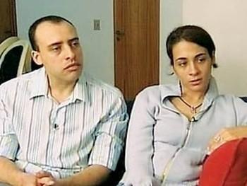 Alexandre Nardoni e Anna Carolina Jatobá, condenados pela morte de Isabella