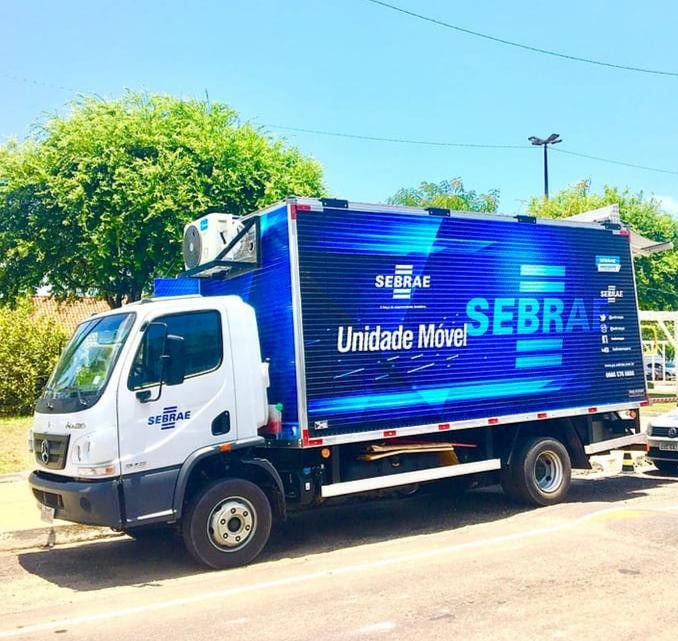 Sebrae leva serviços para localidades das regiões Tapajós e Xingu