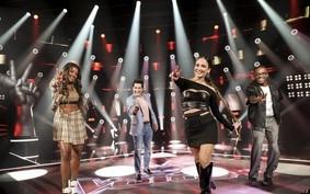 'The Voice+': quem são os idosos famosos que estão no elenco do programa