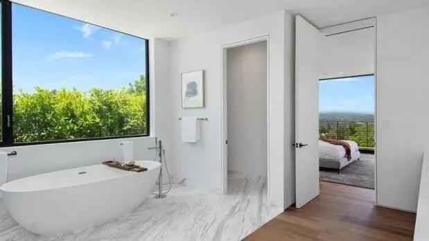 Daniel Ricciardo compra mansão de R$ 102 milhões em Beverly Hills (Foto: Divulgação)