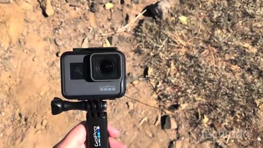 GoPro anuncia Hero5 Black à prova d'água, drone Karma e mais lançamentos