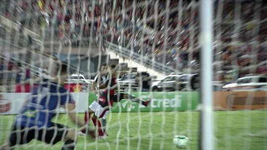Melhores momentos de Campinense 0 x 2 Botafogo