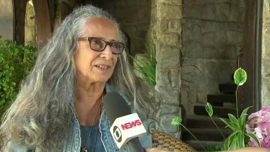 Bethânia fala da amizade e da parceria com Bibi Ferreira