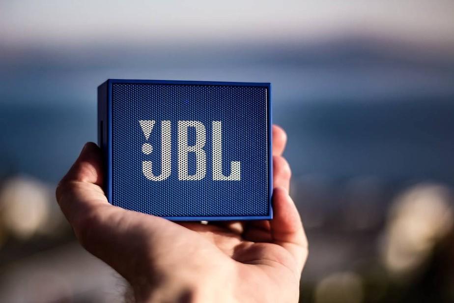 JBL Go é boa? Confira se a caixa de som vale a pena pelo