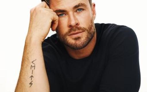 Chris Hemsworth é o novo embaixador global para BOSS