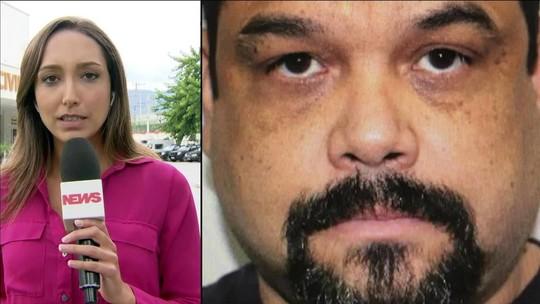 Polícia dos EUA prende o maior traficante de armas do Brasil