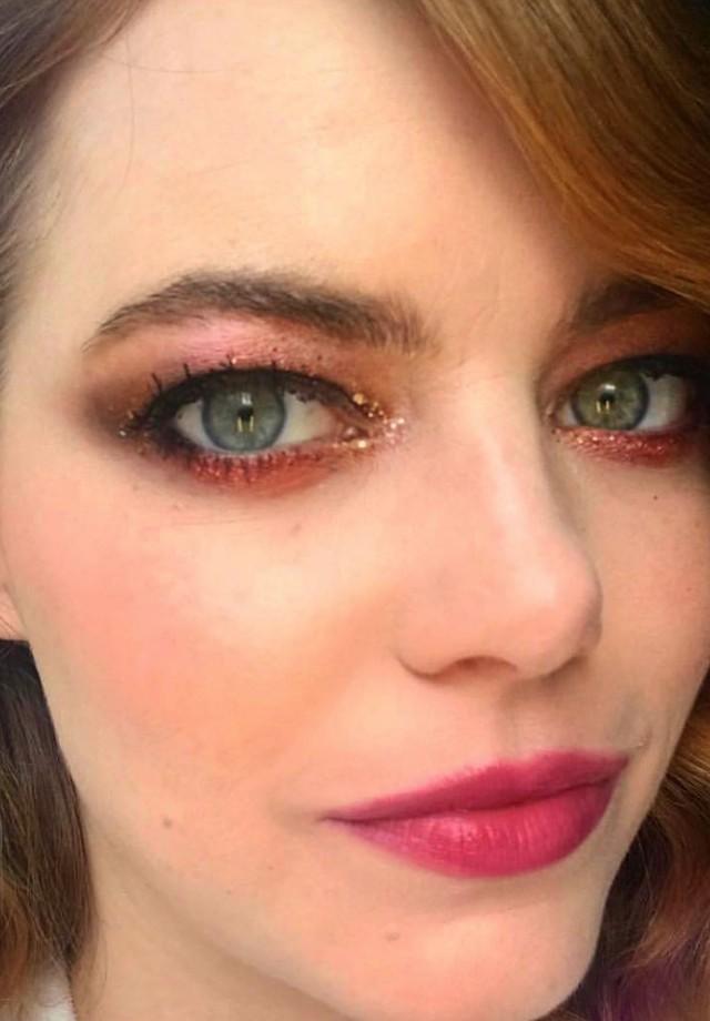 Emma Stone (Foto: Instagram Rachel Goodwin/ Reprodução)