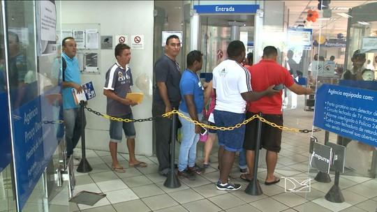Bancários encerram greve e retornam ao trabalho no Maranhão