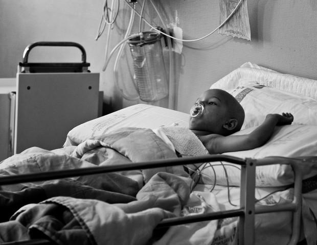 A infecção por Staphylococcus aureus é considerada grave (Foto: Flickr)