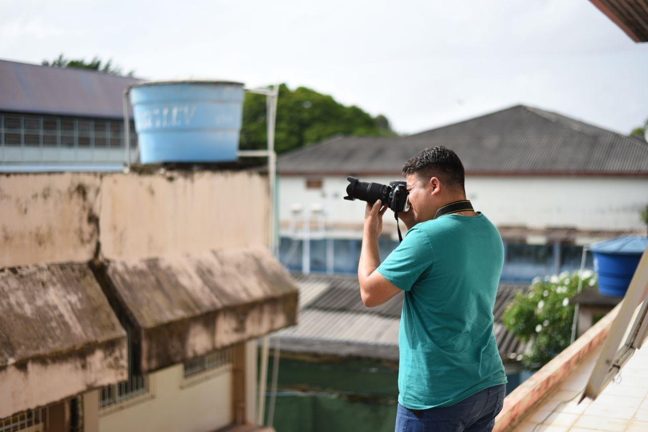 Cursos gratuitos de fotografia, arte digital e edição de vídeo ofertam 25 vagas em Santana - Notícias - Plantão Diário