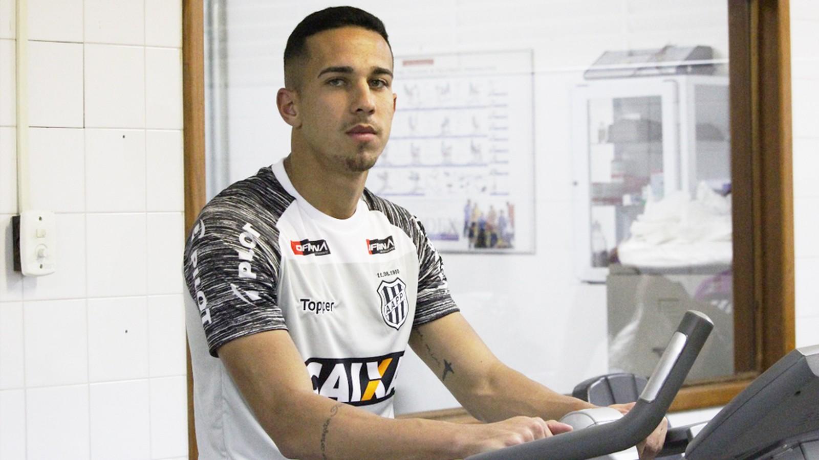 Athletico Paranaense - Página 39 - Paraná - FManager Brasil 99efef163a7da