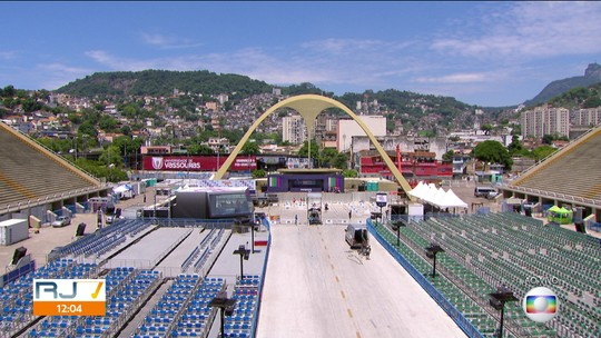 Campeã do carnaval 2019 do Rio de Janeiro será conhecida nesta quarta; veja as regras da apuração