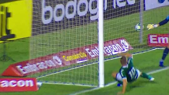 Veja os gols e os melhores momentos de Goiás 2x1 Athletico, pelo Campeonato Brasileiro