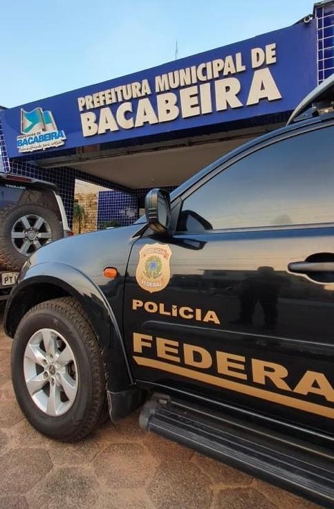 Operação da PF e CGU cumpre mandados de prisão em prefeituras na compra de respiradores e EPIs no Maranhão