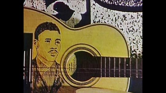 Conheça mais do samba sincopado de Geraldo Pereira