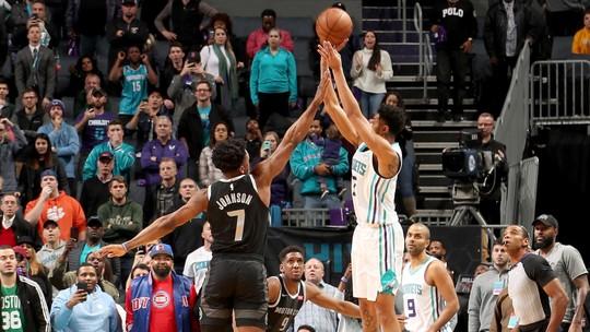 Top 10: Confira as melhores jogadas da rodada de quarta-feira na NBA