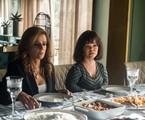 Sophia (Marieta Severo) e Estela (Juliana Caldas) | Globo/Raquel Cunha
