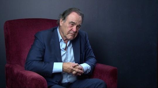 Milênio: A realidade pelo olhar do cineasta Oliver Stone