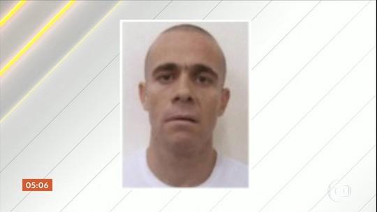 Chefe de facção criminosa de SP, Gegê do Mangue, é achado morto no Ceará