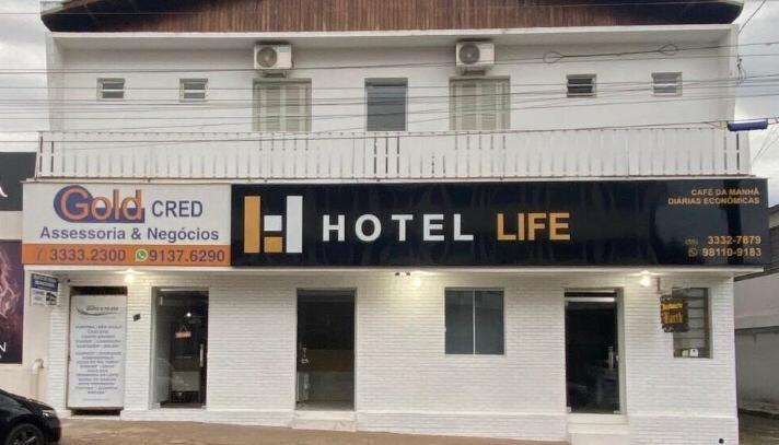 Prefeitura aluga hotel para isolar pessoas com Covid-19 em Ijuí