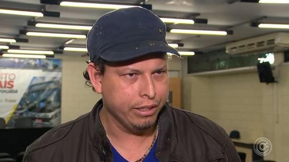 Yonel Cruz, médico cubano que atuava em Sorocaba (SP) — Foto: Reprodução/TV Tem