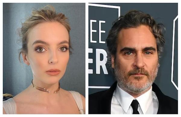 Estrela de 'Killing Eve' vai estar em cinebiografia de Napoleão junto com  Joaquin Phoenix - Monet | Filmes