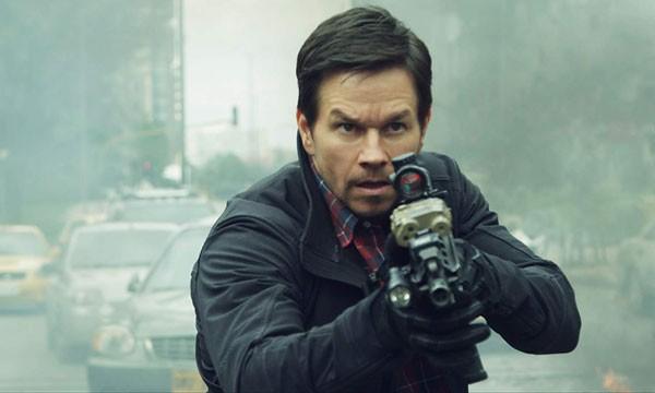 Wahlberg interpreta um agente da CIA James Silva (Foto: Divulgação)