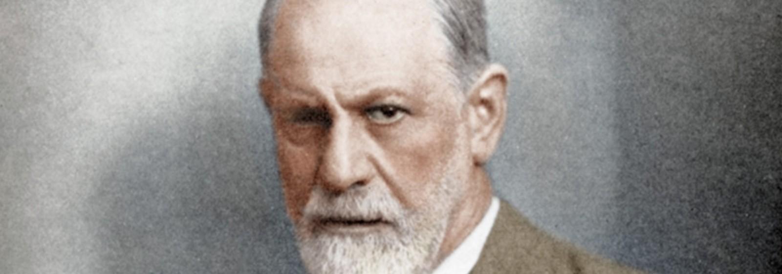 Gênios Da Modernidade: Freud