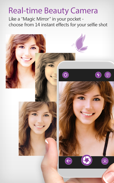 YouCam Perfect | Download | TechTudo