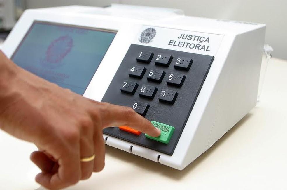 Eleições 2018 dominam o ranking de diferentes categorias — Foto: Divulgação/TSE