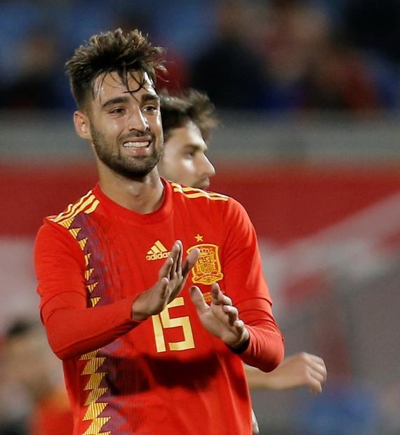 O fiasco da Espanha na Rússia  sem técnico 8f51d73bed6f8