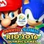 Mario & Sonic at the Rio 2016