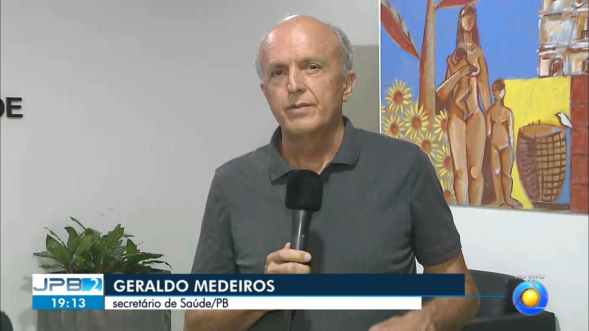 VÍDEOS: JPB2 (TV Cabo Branco) desta terça-feira, 31 de março