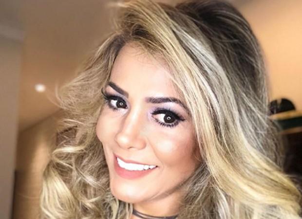 Fabiana Teixeira (Foto: Reprodução/Instagram)