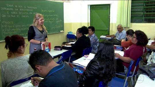 Pesquisa mostra que três em cada dez brasileiros não sabem ler