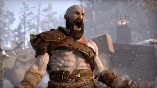 God Of War terá novo modo que adicionará mais horas de jogo