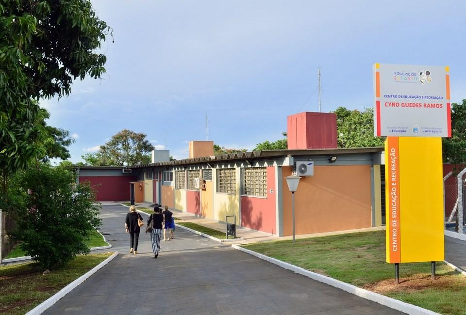 Mais duas funcionárias de escola municipal de Araraquara testam positivo para Covid-19