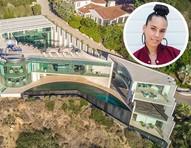 Conheça a mansão de Alicia Keys avaliada em R$ 160 milhões; fotos