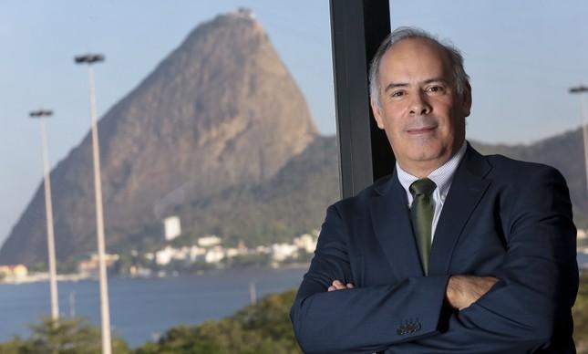 Mario Ruiz-Tagle, CEO da Neoenergia