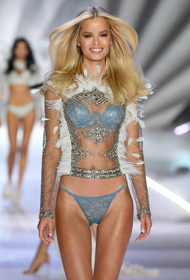 Frida Aasen (Foto: Getty Images)