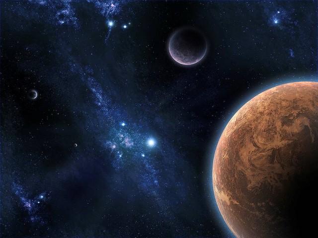 Mesmo depois de tantas pesquisas, ainda há muito mais o que desvendar do universo (Foto: Flickr / jonelski)