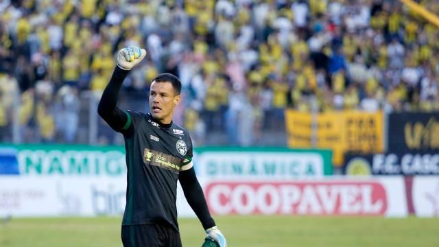 Wilson Coritiba