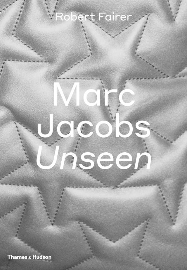 Marc Jacobs: Unseen (Foto: Divulgação)