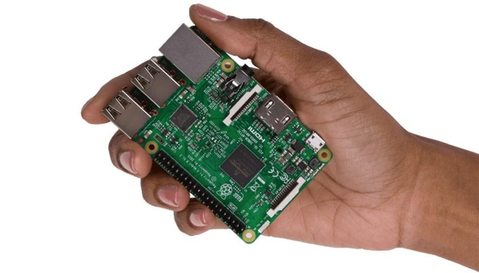 Raspberry Pi: conheça todos os modelos à venda do miniPC — Foto: Divulgação/Raspberry