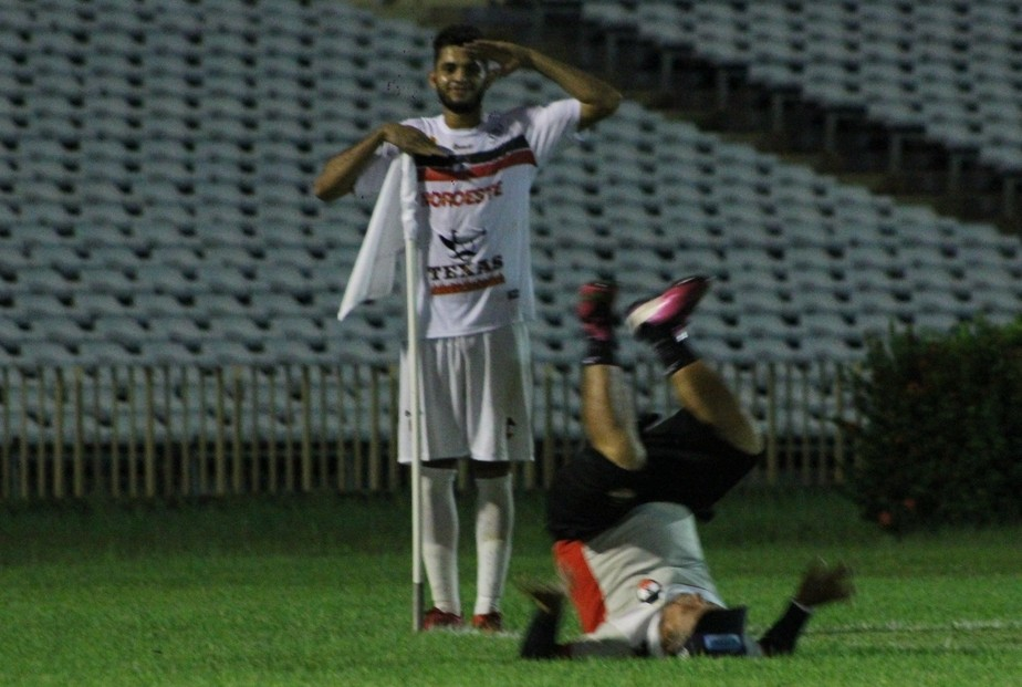 River-PI atropela o Altos e garante ida à final do sub-19 pela 4ª vez consecutiva